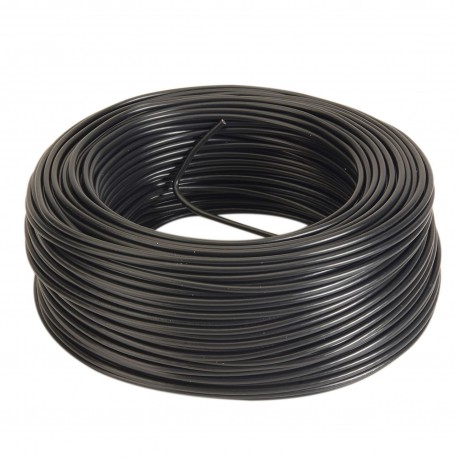 Cable 1,5mm2 (100m) Negro