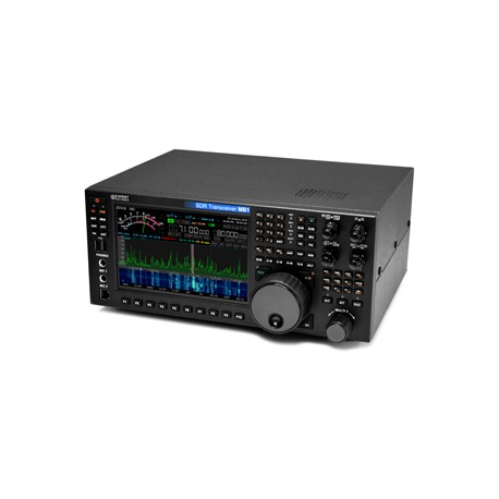MB1 SDR Transceiver