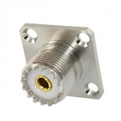 UHF (SO-239) Chasis mount
